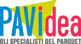 Cv Pavidea sagl gli specialisti del parquet a Lugano Viganello in via L.Taddei 13 Mobile Retina Logo