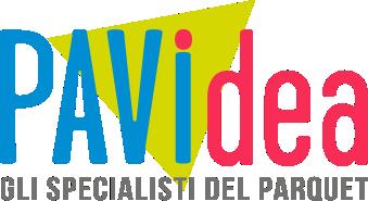 Cv Pavidea sagl gli specialisti del parquet a Lugano Viganello in via L.Taddei 13 Retina Logo